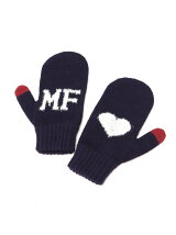 MF HEART GLOVE