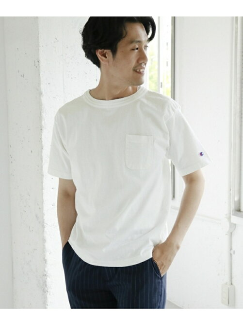 Champion T-1011 US T-SHIRT WITH PK
