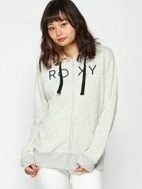 【SALE/50%OFF】ROXY (W)JIVY ZIP ロキシー カットソー パーカー グレー ブラック ネイビー