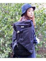 【Vodka】 COVER BACKPACK