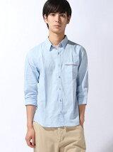 トリコTP7分袖シャツ