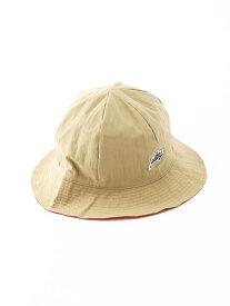 PLAYDESIGN (U)PLAY RV HAT プレイデザイン 帽子/ヘア小物 ハット ベージュ ブラック カーキ【送料無料】
