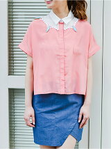 【Bri JV】FOLDING SKIRT
