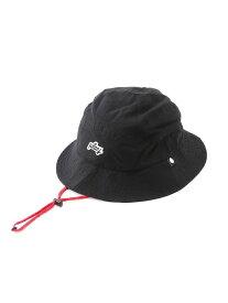 PLAYDESIGN (U)SUPER PLAYER HAT プレイデザイン 帽子/ヘア小物 ハット ブラック カーキ ネイビー【送料無料】