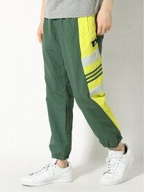 adidas Sports Performance ウーブンパンツ [Woven Pants] アディダス アディダス パンツ/ジーンズ パンツその他 グリーン【送料無料】