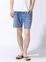 Print Coolmax Shorts