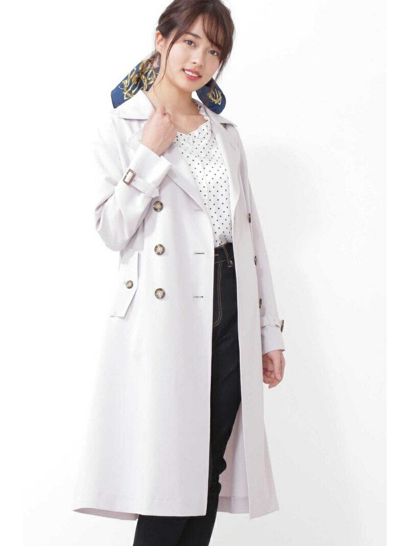 PROPORTION BODY DRESSING ◆テロンチコート プロポーションボディドレッシング コート/ジャケット【送料無料】