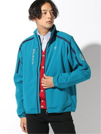 Munsingwear (M)ブルゾン/コート/WB マンシングウェア コート/ジャケット コート/ジャケットその他 ブルー グレー ネイビー【送料無料】