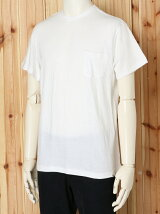 [Homme]パックTシャツ/ルームウエア/メンズ