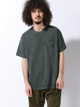 Dyed Pocket T-Shirt