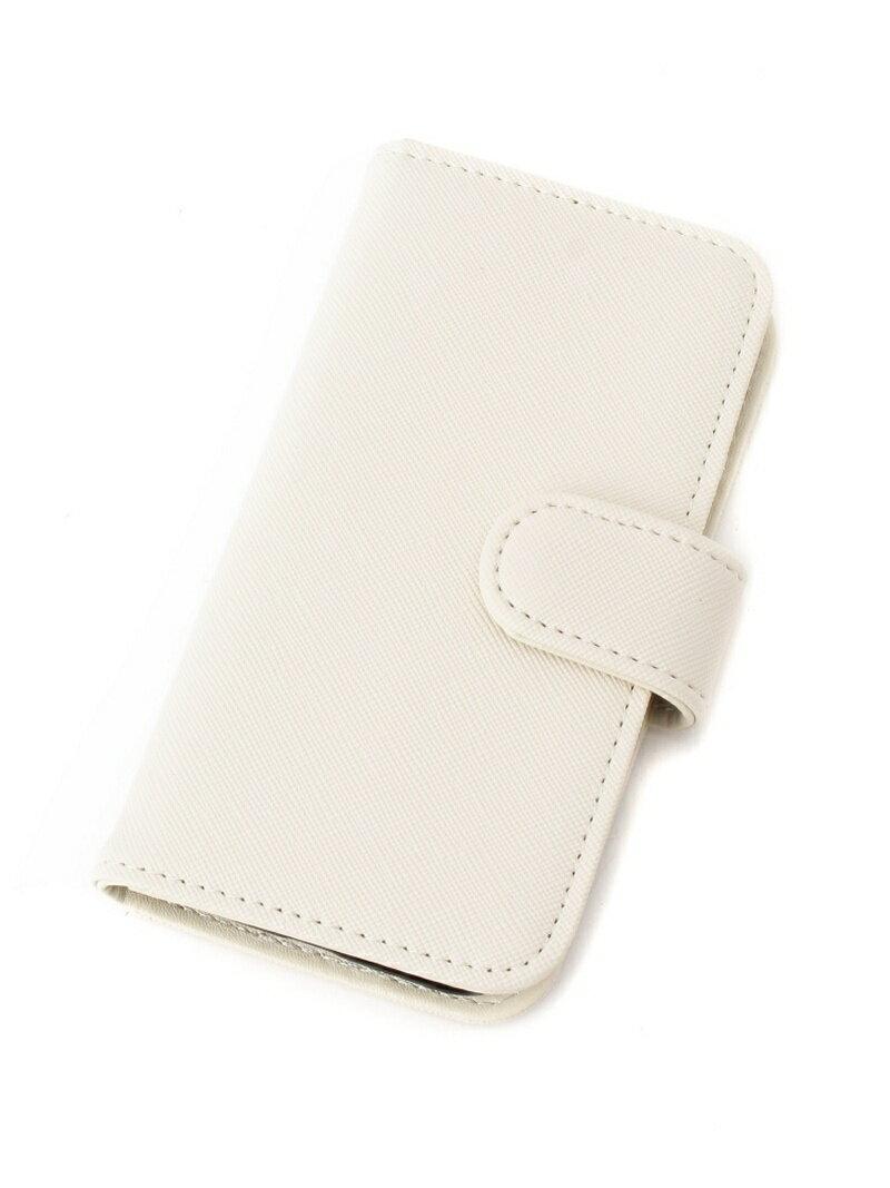【SALE/50%OFF】passage mignon iPhone7/8 手帳型スマホケース パサージュ ミニョン / フラヌール ファッショングッズ【RBA_S】【RBA_E】