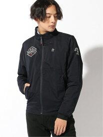 Munsingwear (M)ブルゾン/コート/WB マンシングウェア コート/ジャケット ブルゾン ネイビー ブラック ホワイト【送料無料】