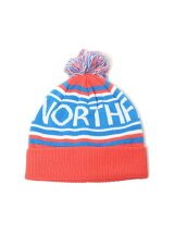 THE NORTH FACE TIC TAC TOE BEANIE