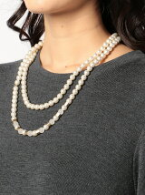 Pearl Necklace ネックレス