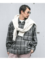 FAT REG FLANNEL SHIRT