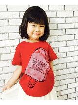 アイスプリントTシャツ