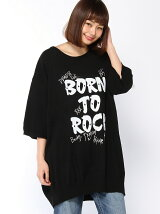 BORN TO ROCKトップス