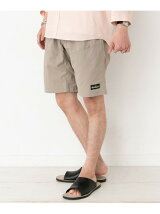 WILDTHINGS CAMP SHORTS