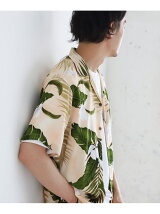 【別注】HAWAII MADE ALOHA SHIRTS