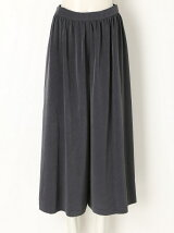 SILKY SOFT Wide Pants