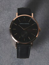 <LARSSON&JENNINGS(ラーソンアンドジェニングス)> LUGANO KULOR 38MM