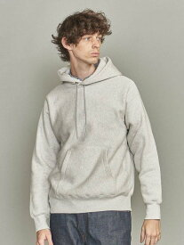 BEAUTY & YOUTH UNITED ARROWS BYワイドシルエットパーカー ビューティ&ユース ユナイテッドアローズ カットソー パーカー グレー ブラウン ピンク【送料無料】