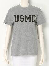 USMS PRENTED T-SHIRT