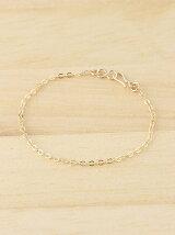 Lauren Tobey / Filled Gold Bracelet ビームスボーイ ローレントビー