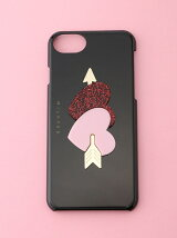 BIG HEART&ARROW IPHONE CASE