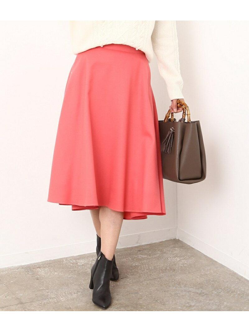 【SALE/50%OFF】ROPE' フィッシュテイルフレアースカート ロペ スカート【RBA_S】【RBA_E】【送料無料】
