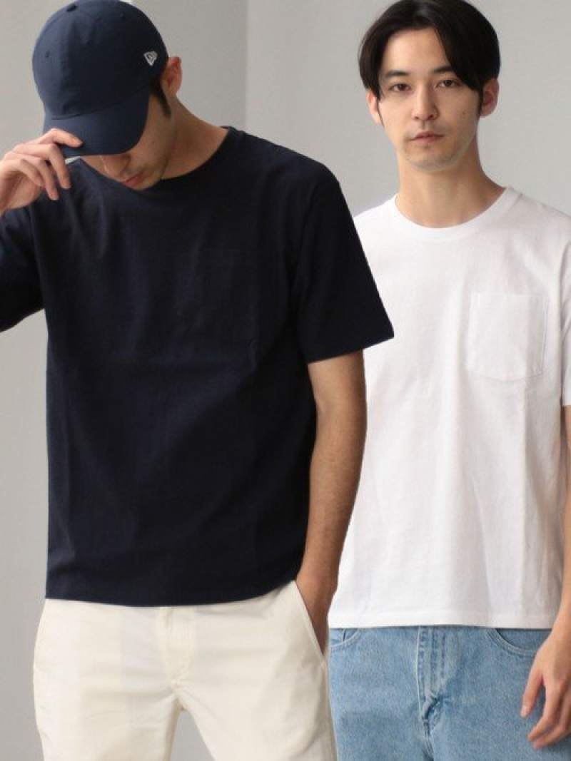 【SALE/50%OFF】UNITED ARROWS green label relaxing 別注 [フルーツオブザルーム] SC FRUIT OF THE LOOM Tシャツ / 2枚セット ユナイテッドアローズ グリーンレーベルリラクシング カットソ【RBA_S】【RBA_E】