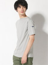 SAINT JAMES PIRIAC ムジTシャツ