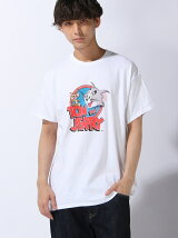 TOM & JERRY × BEAMS / 別注 Tシャツ