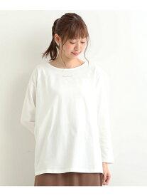 【SALE/57%OFF】MAJESTIC LEGON ミニロゴロンT マジェスティックレゴン カットソー Tシャツ ホワイト ベージュ グレー ブラック