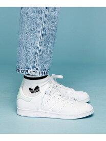 【SALE/50%OFF】adidas Originals (W)STAN SMITH W アディダス シューズ スニーカー/スリッポン ホワイト【送料無料】