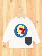 Lee / プリント ロング Tシャツ BEAMS ビームス