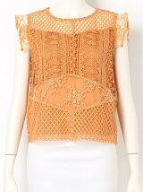 COMBI LACE TOPS