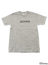 JACKSON MATISSE × BEAMS T / 別注 Mickey Mouse Club Short Sleeve Tee