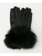 フォックスファー 手袋