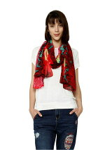 FOULARD_KAITLIN RECTANGLE