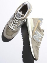 <New Balance> M996 USA/スニーカー¨