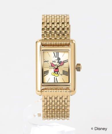 Sonny Label Mickey Mickey Watch サニーレーベル ファッショングッズ【送料無料】