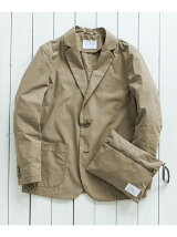Packable Travel Jacket