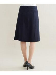 コットングログランジャージー スカート