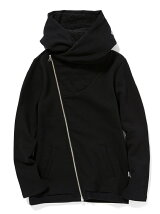 Cover Boa Zip Parka