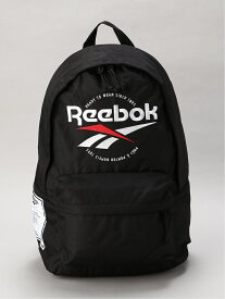 【SALE/30%OFF】Reebok Classic (U)CL Backpack RTW リーボック バッグ リュック/バックパック ブラック【送料無料】