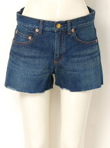 Standard Short Denim