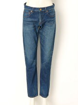 Standard Slim Denim