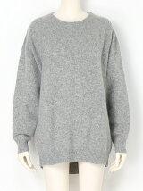 Oversize Color Knit