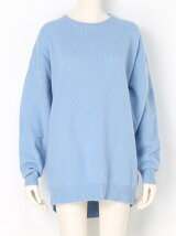 Oversize Color Knit